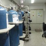 Demineralization System